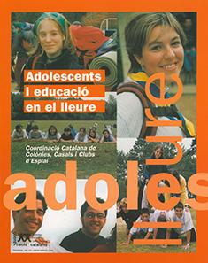 Adolescents i Educació en el Lleure (2002)