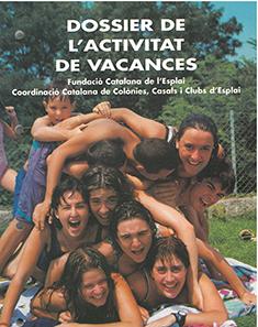 Dossier de l'Activitat de Vacances (2000)