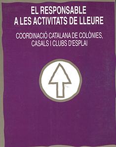 El Responsable de les Activitats de Lleure (1994)